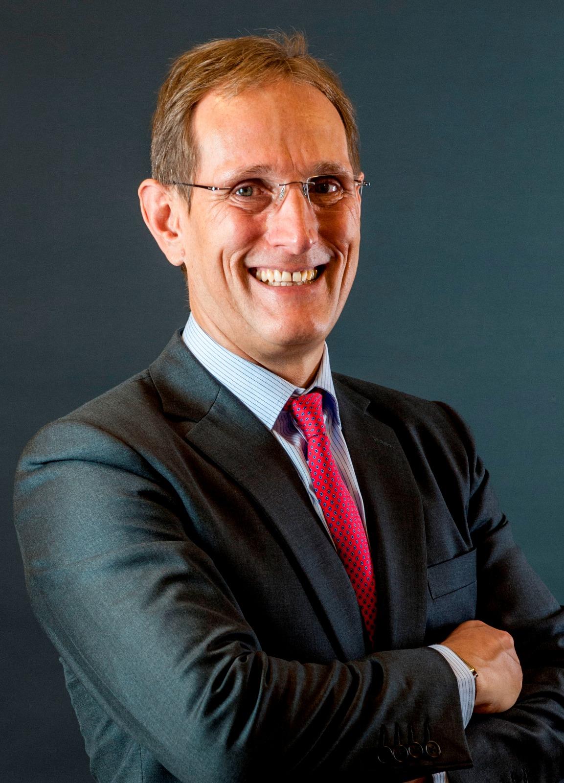 Prof. Jochen Wirtz