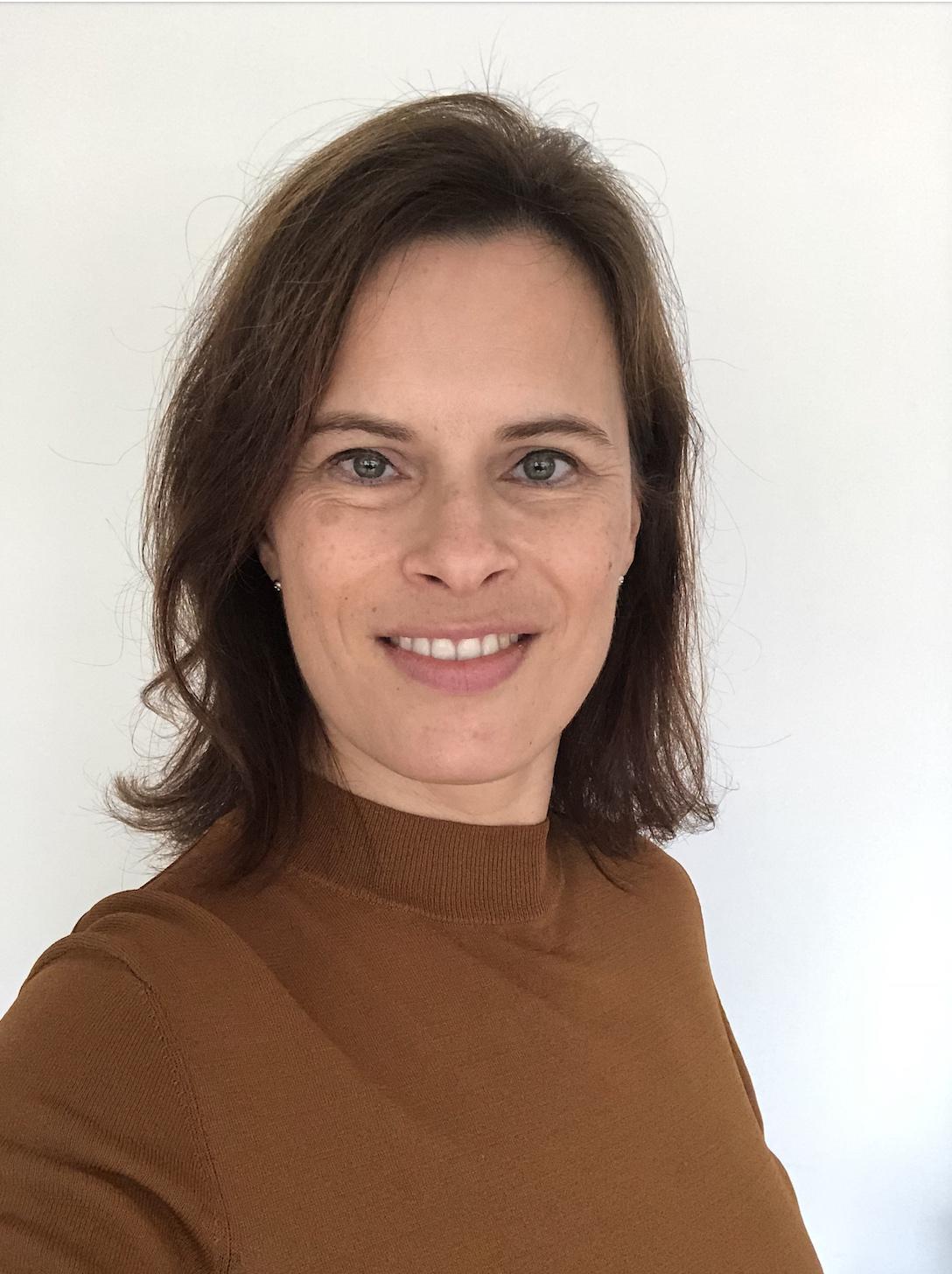 Kristina Heinonen
